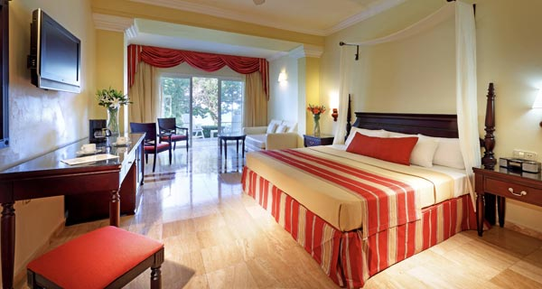 Accommodations - Grand Palladium Jamaica Resort & Spa - All Inclusive - Jamaica