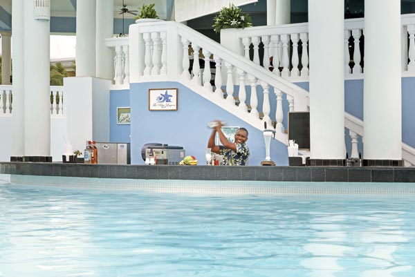 All Inclusive - Grand Palladium Jamaica Resort & Spa - All Inclusive - Jamaica