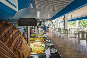 Poseidon Restaurant - Grand Palladium Jamaica Resort & Spa - All Inclusive - Jamaica