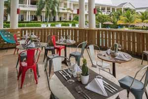 El Agave Restaurant - Grand Palladium Jamaica Resort & Spa - All Inclusive - Jamaica