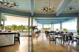 Mo´Bay Restaurant  - Grand Palladium Jamaica Resort & Spa - All Inclusive - Jamaica